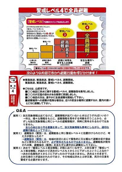 避難勧告等に関するガイドラインの改定02