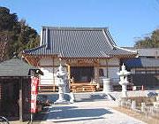 福禄寿(宝積寺)
