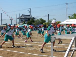 令和元年5月25日 緑海小学校02