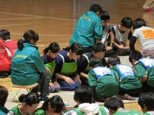 第30回房総子どもかるた千葉県大会が開催されました