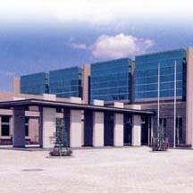 成東文化会館