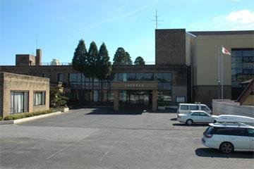 さんぶの森中央会館