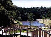 やすらぎの池イメージ
