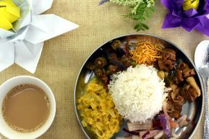 スリランカカレーの作り方