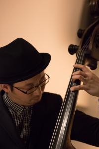 吉田豊 Bass