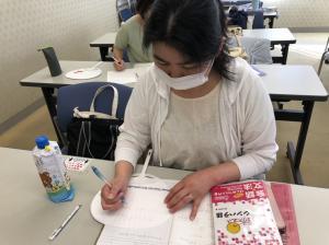 語学教室2